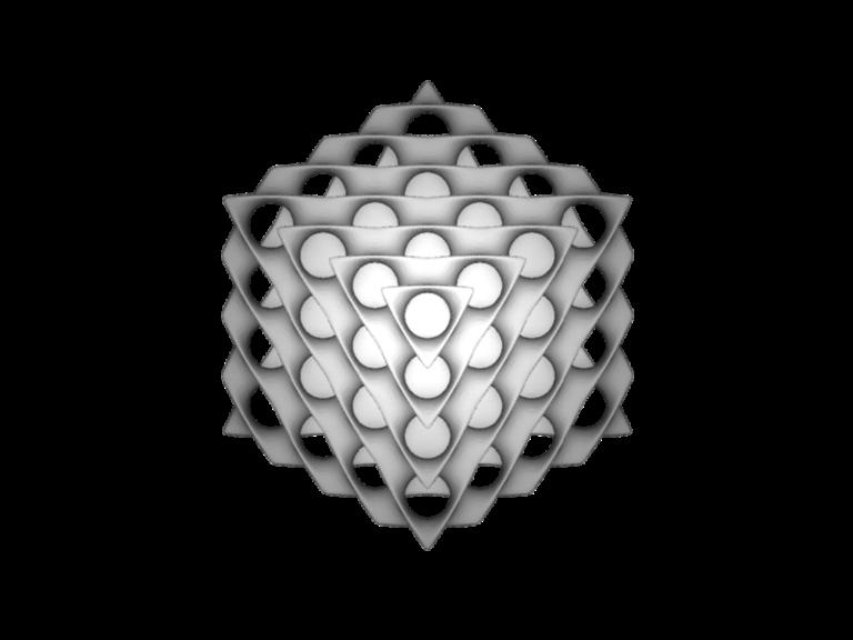 strutture lattice